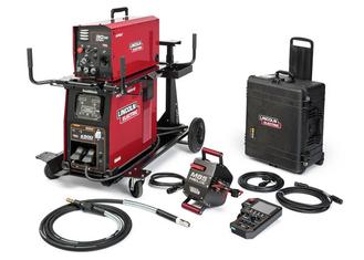 APEX 30M Portable Welding System